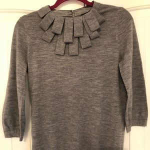 Ann Taylor Detailed Sweater